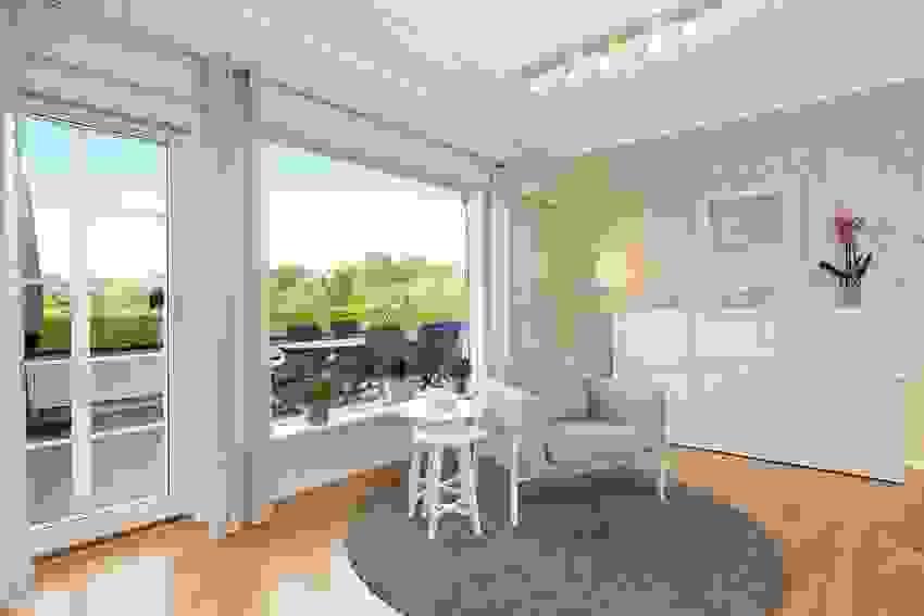 Spisestuen kan du sette på flere steder i stuen