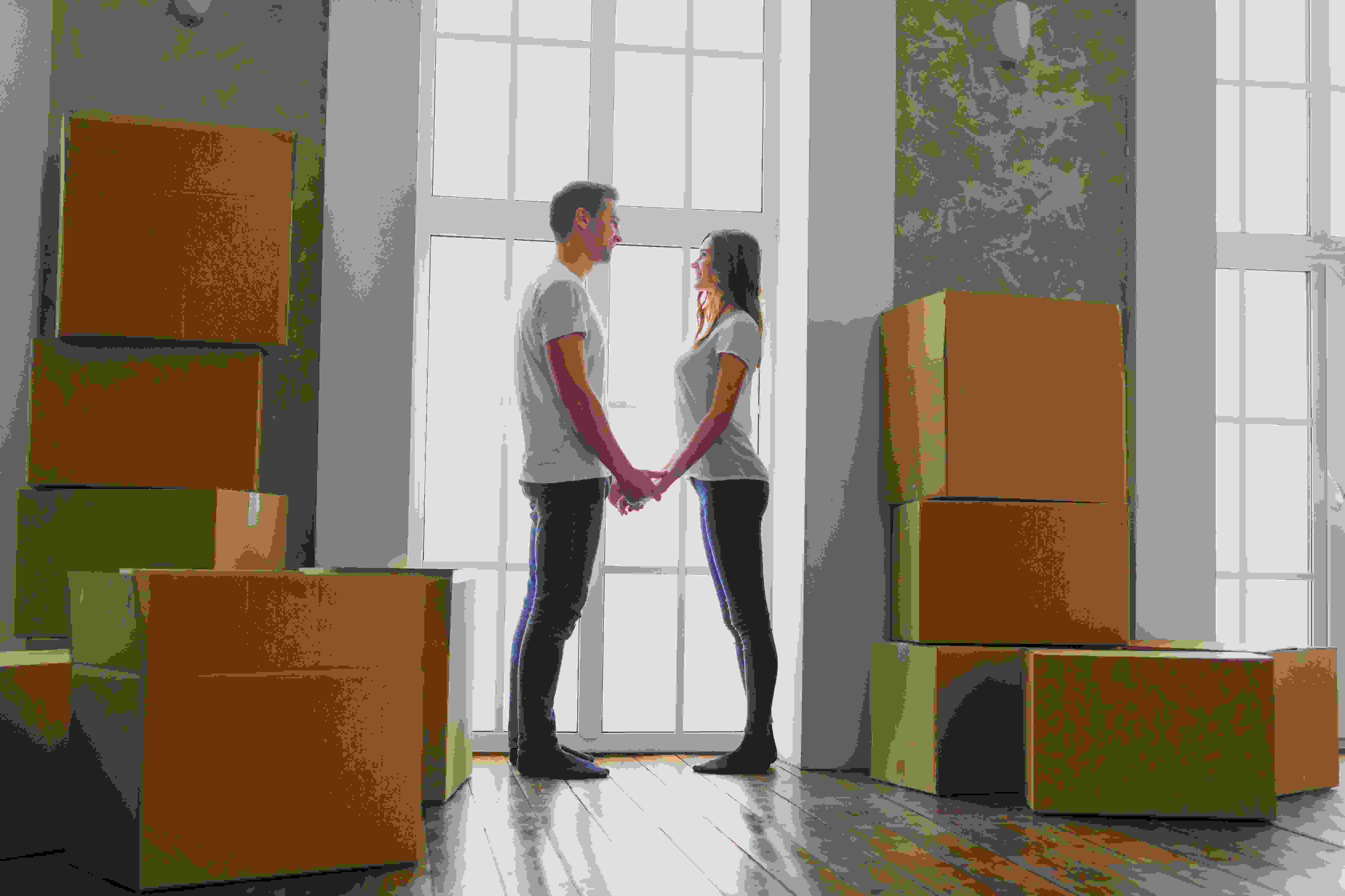 Kjøpe bolig sammen? Husk samboerkontrakt!