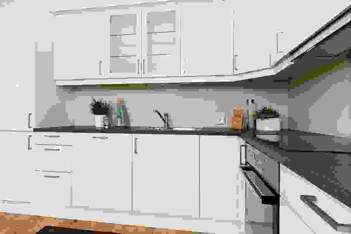 Kjøkken - Burotveien 4B, H102