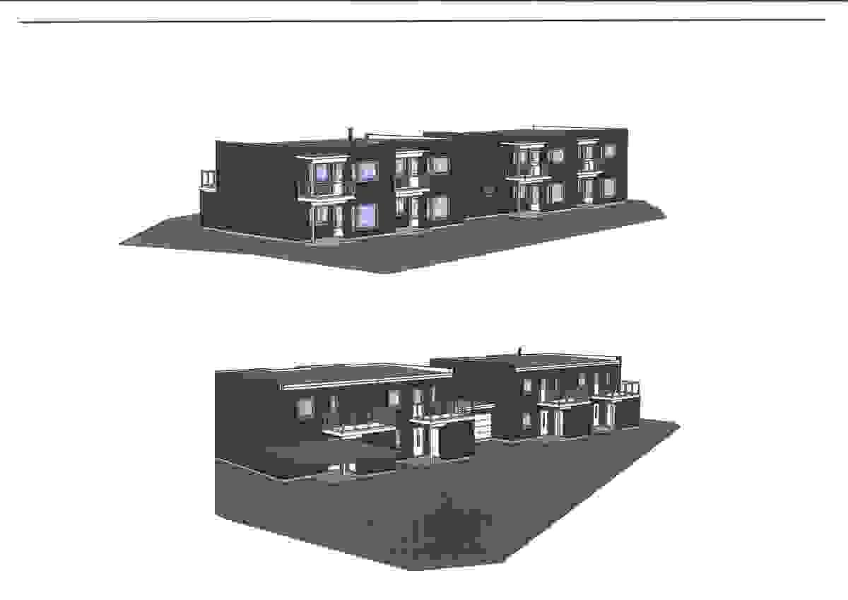 Fasadetegning_ illustrasjon