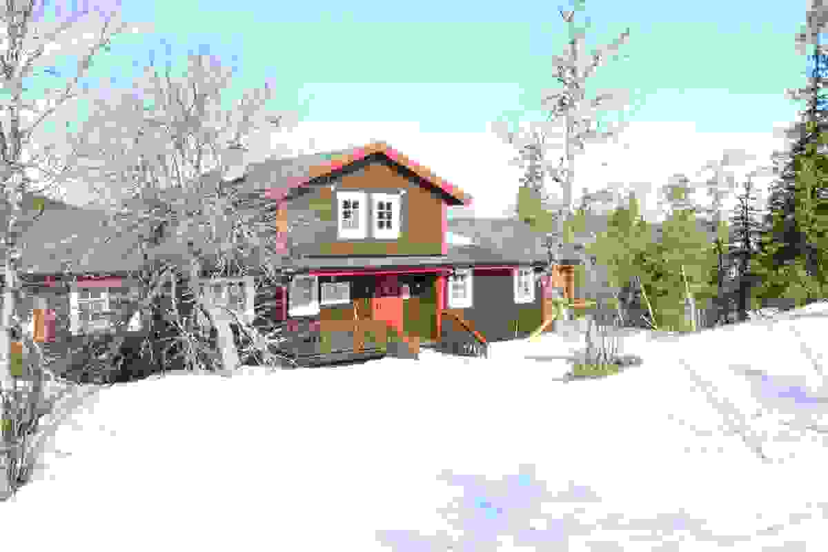 Bilde av Lønnåsvegen 29