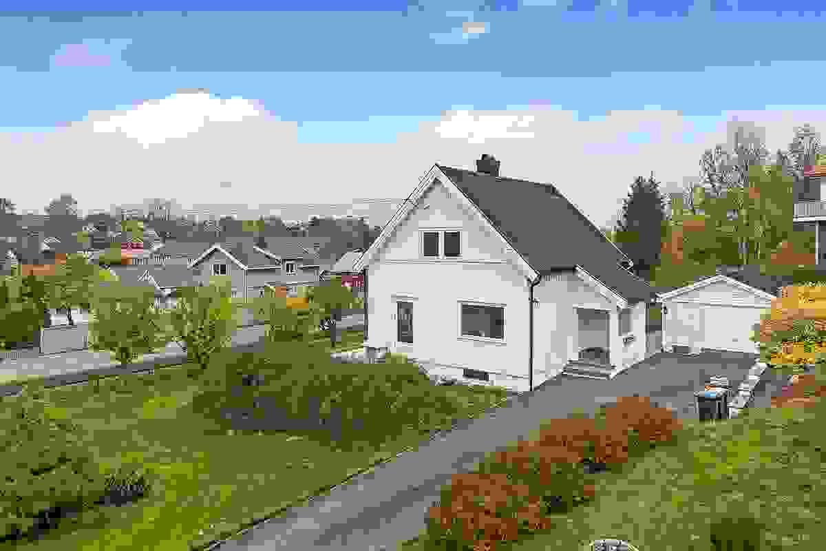 Bilde av Bjerkhaugveien 2
