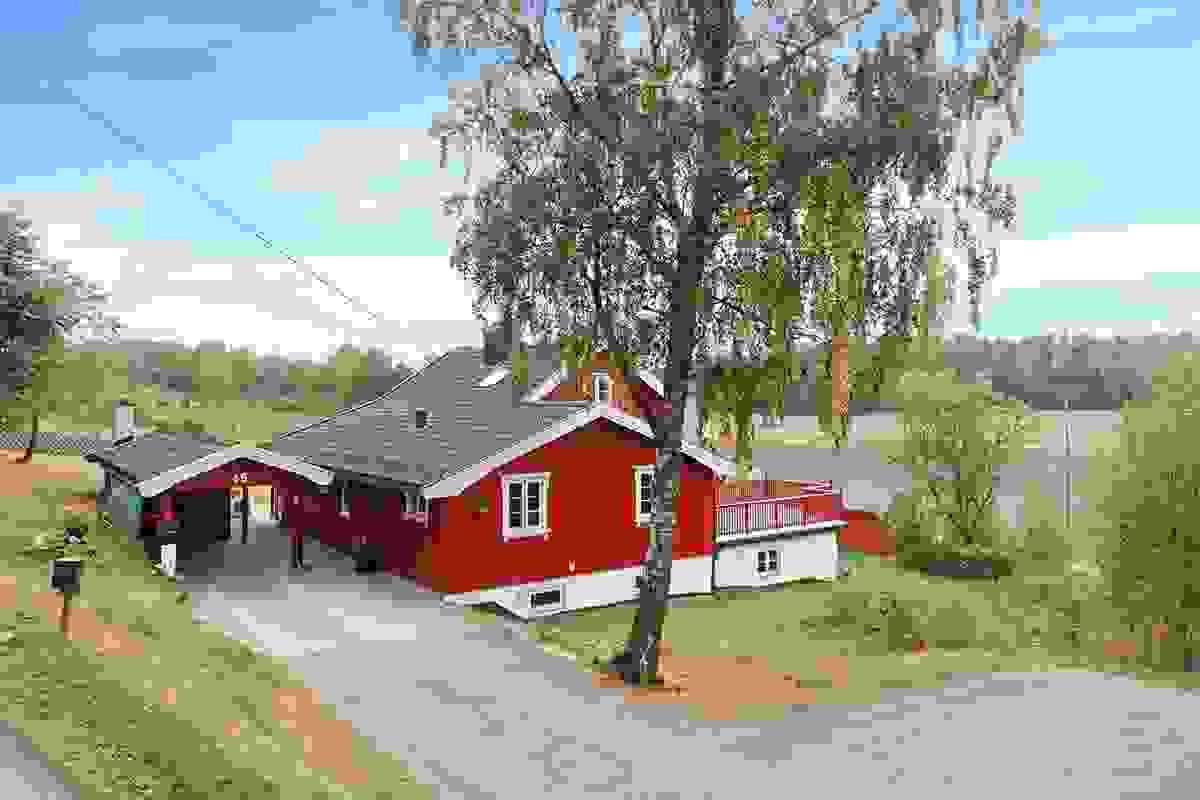 Bilde av Føykåsveien 45