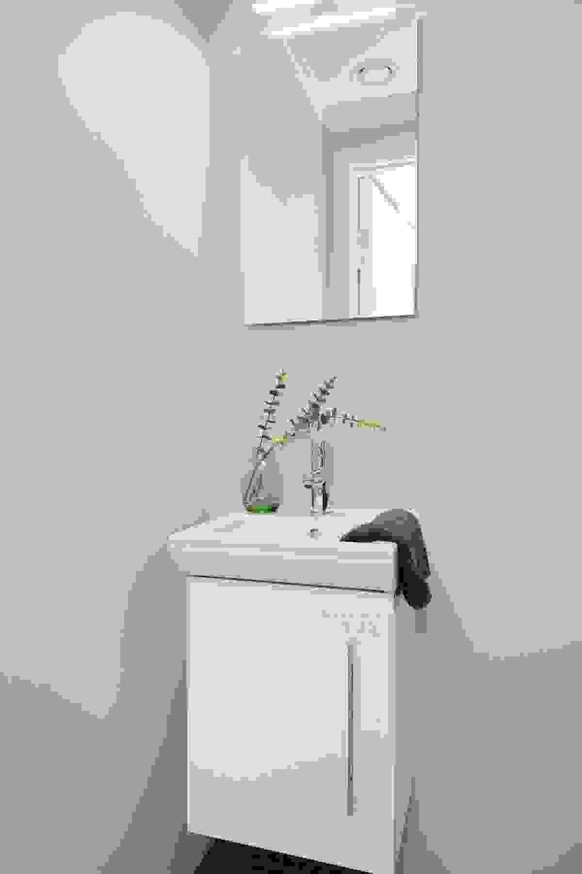 Seperat wc