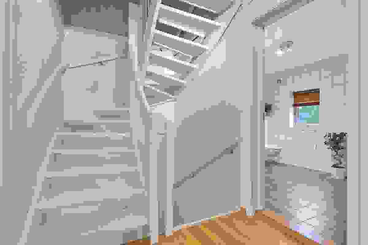 Trappegang 2. etasje