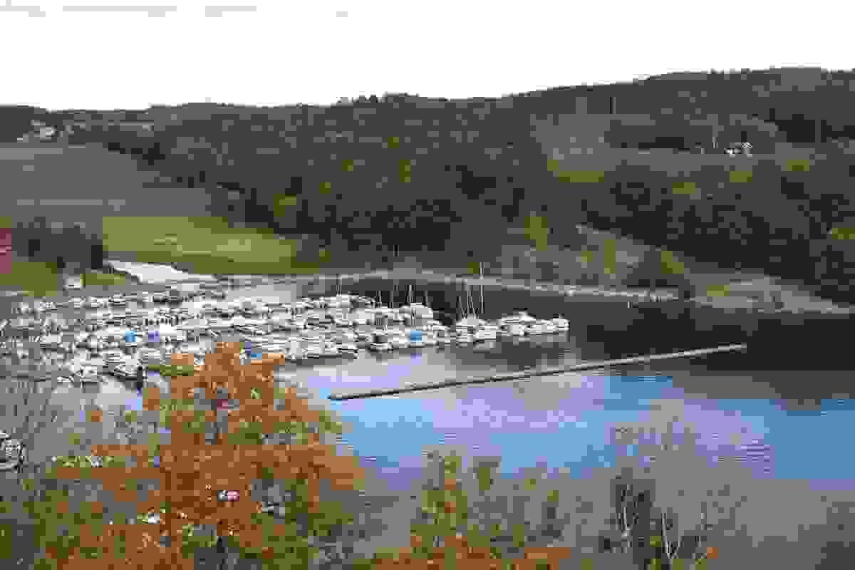 Områdebilde - Melsomvik med bademulighet og småbåthavn