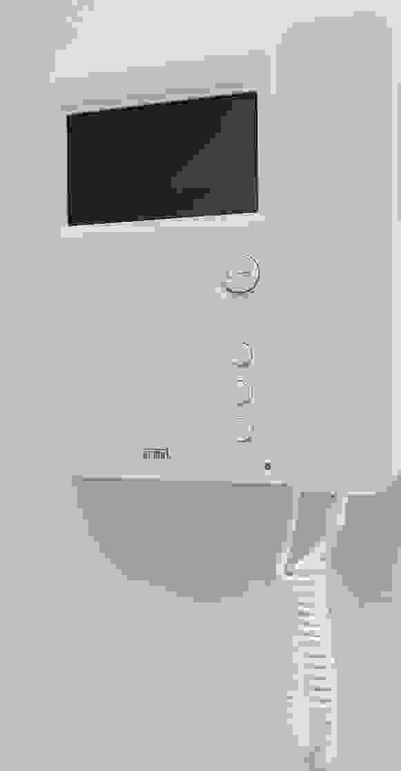 Porttelefon med kameraskjerm