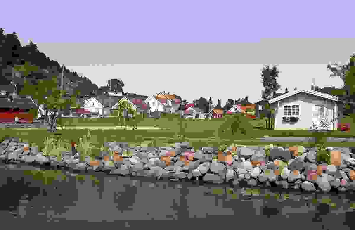 Nærområde - Melsomvik