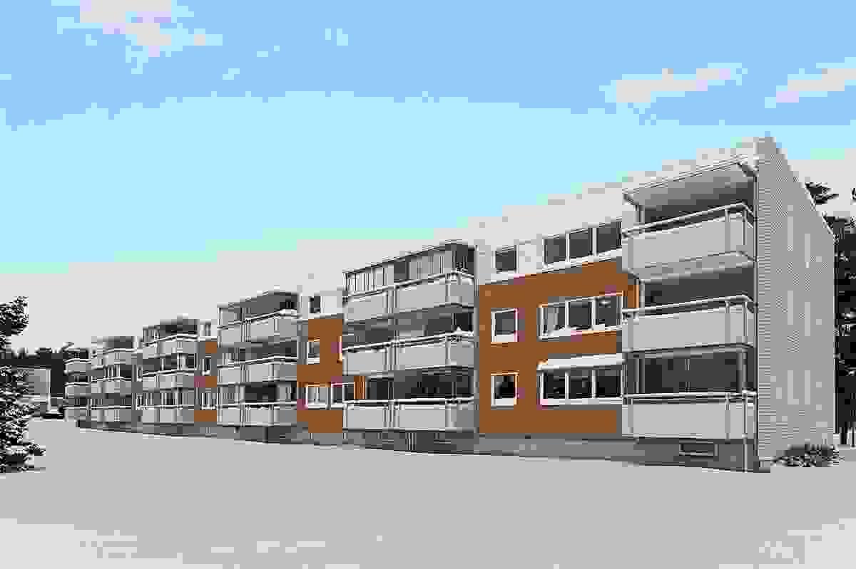 Bilde av Kjernåsveien 5D