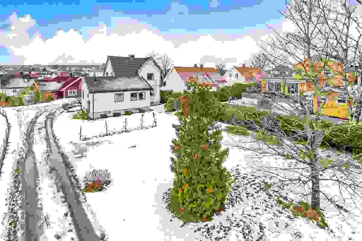 Bilde av Narverødveien 27