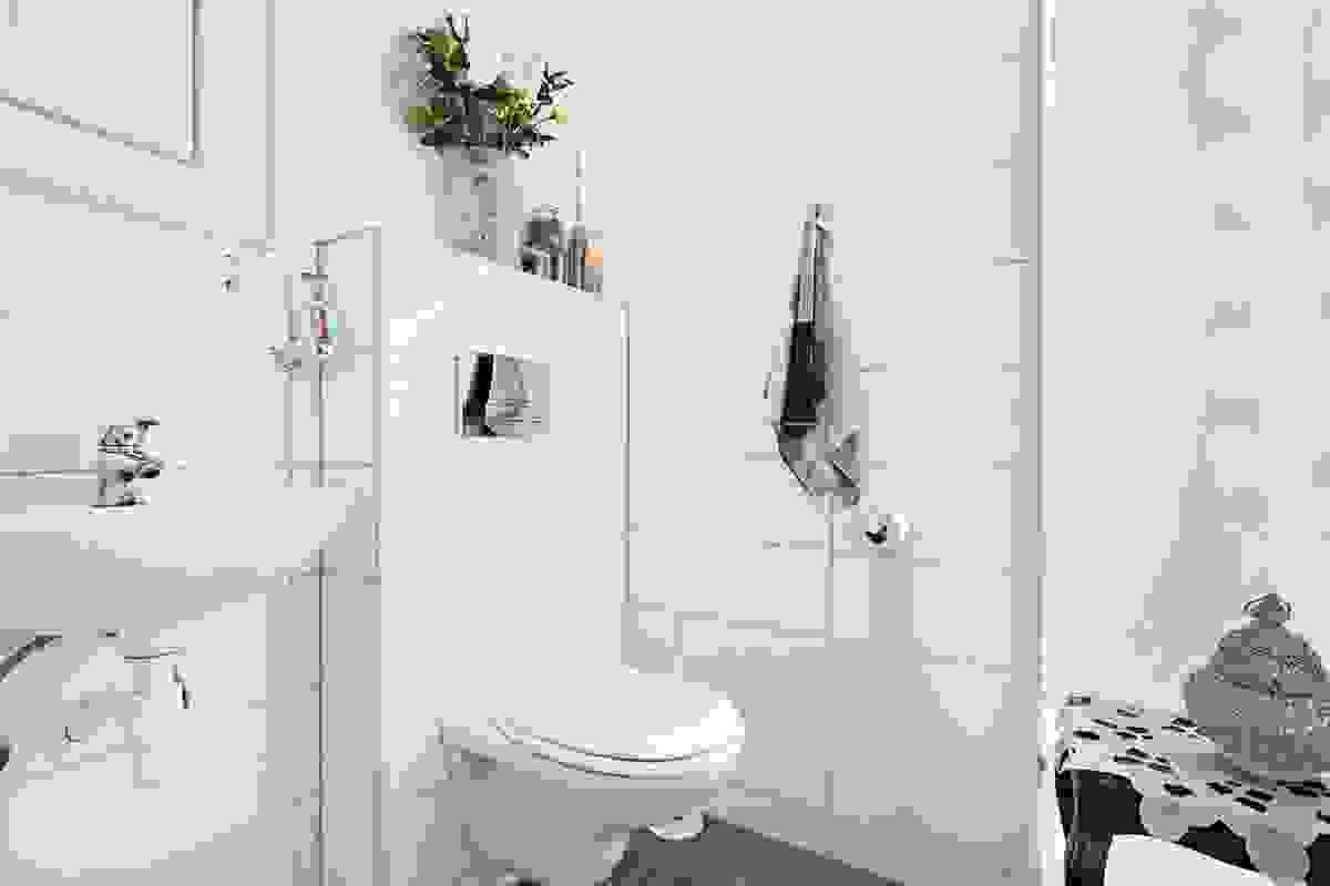 Toalettrom