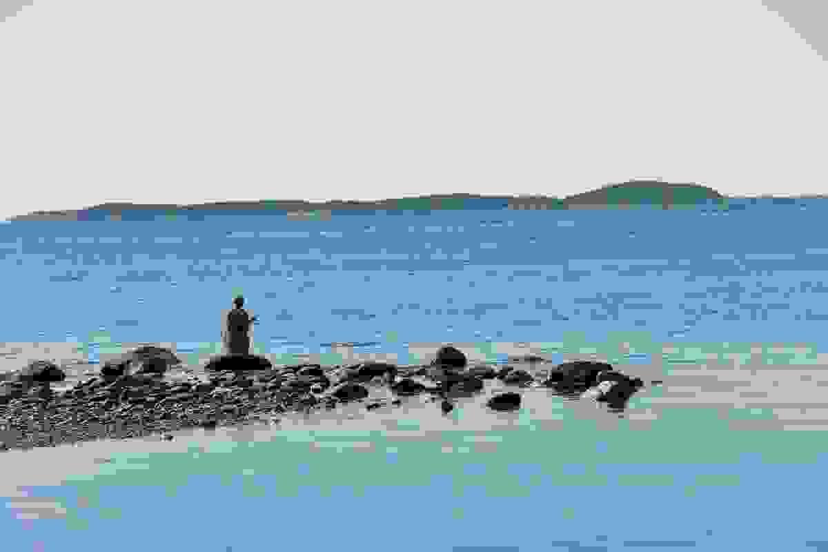 Nærområde - Kyststien langs Oslofjorden
