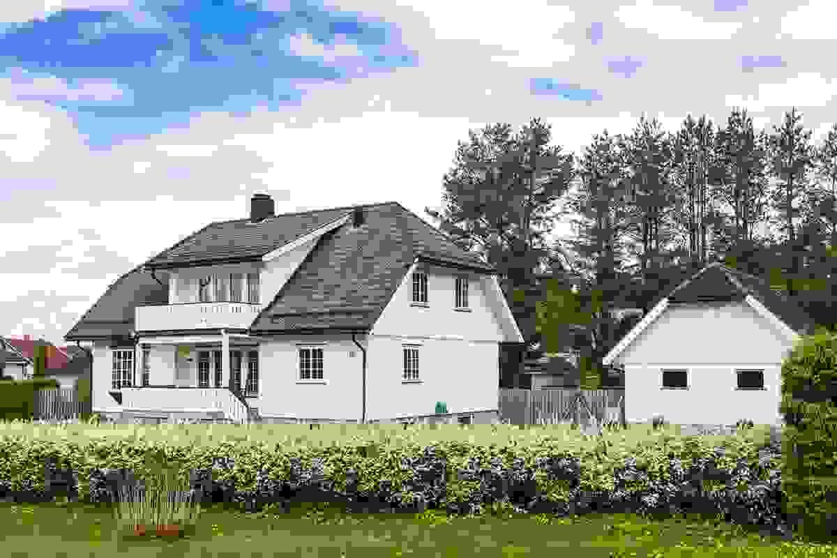 Bilde av Gauterødveien 88A