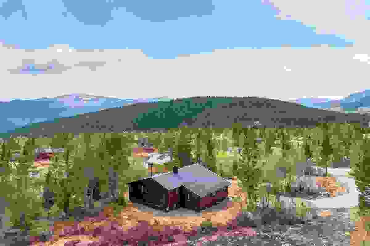 Bilde av Lønnåsvegen 48