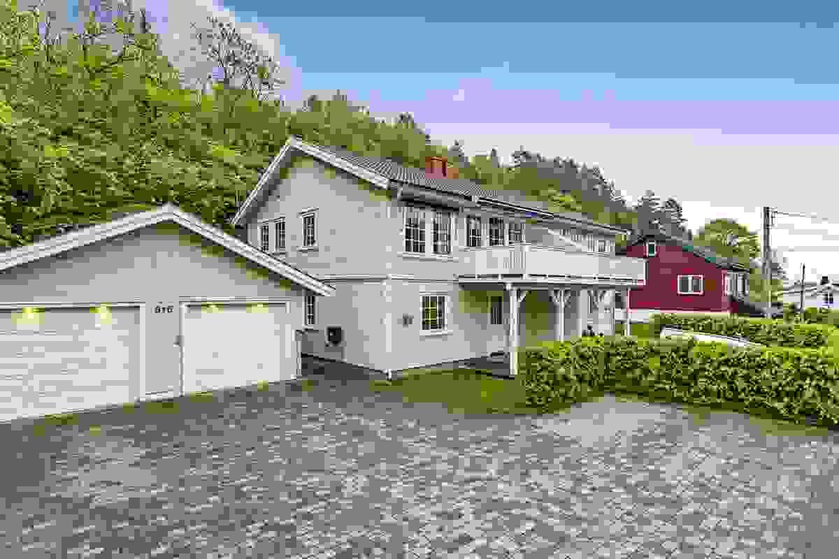 Bilde av Tenvikveien 316A