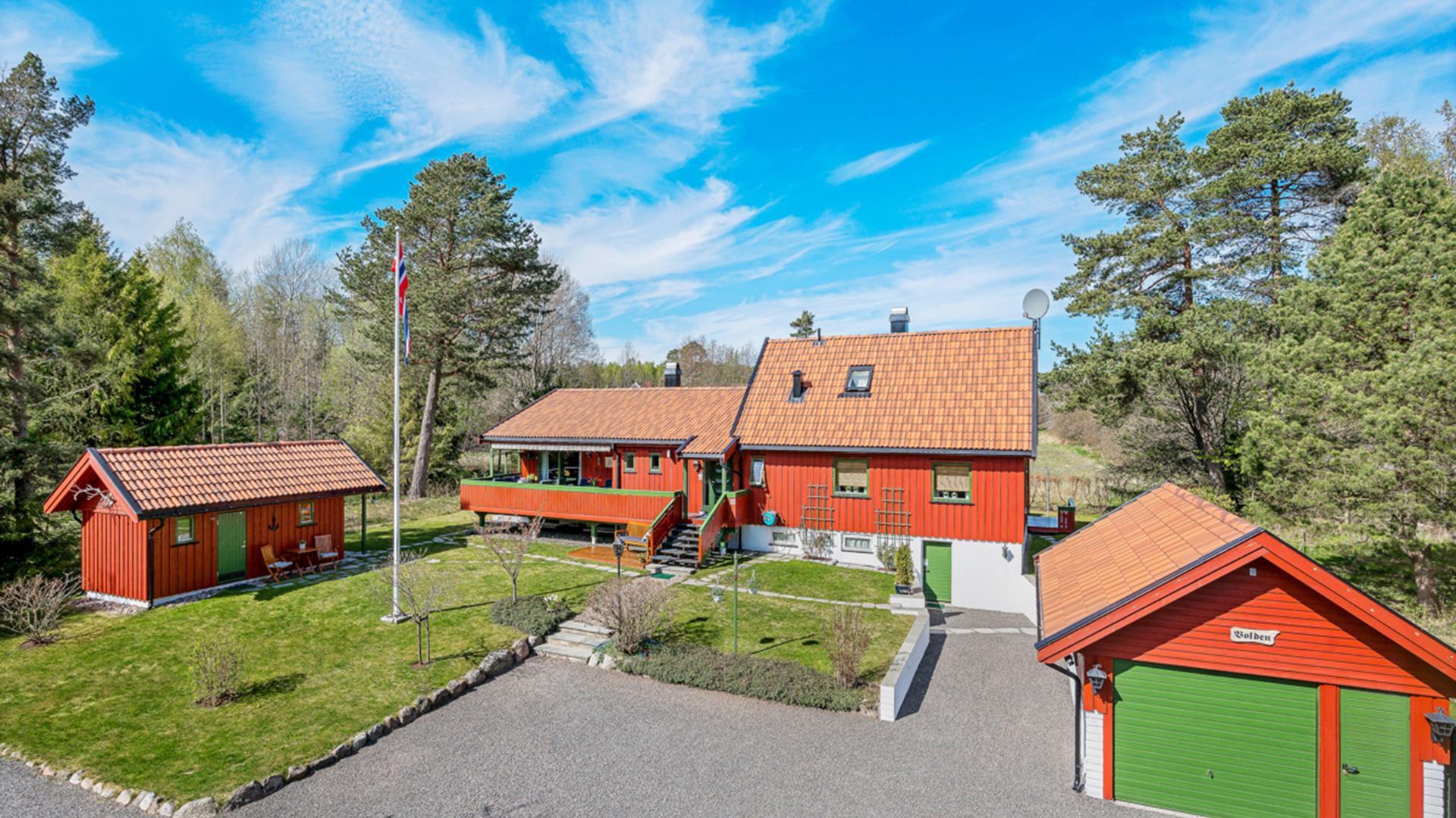 Fjærholmveien 93